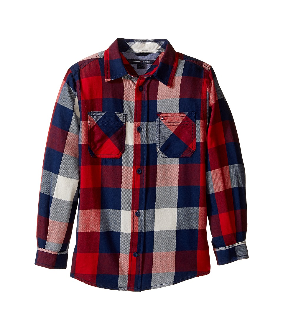 Tommy Hilfiger Kids - Ansel Long Sleeve
