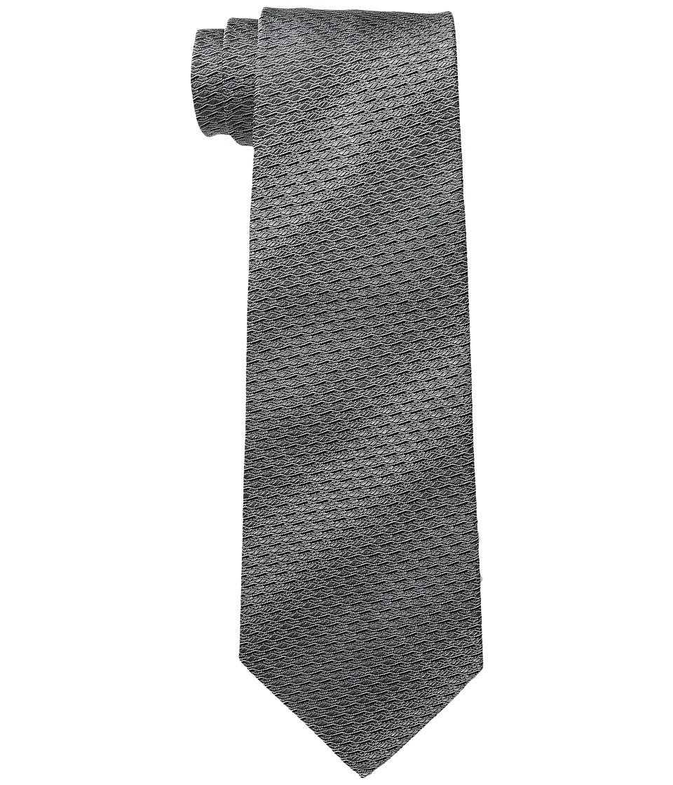 Missoni - CR8ASEU54880 (Grey) Ties