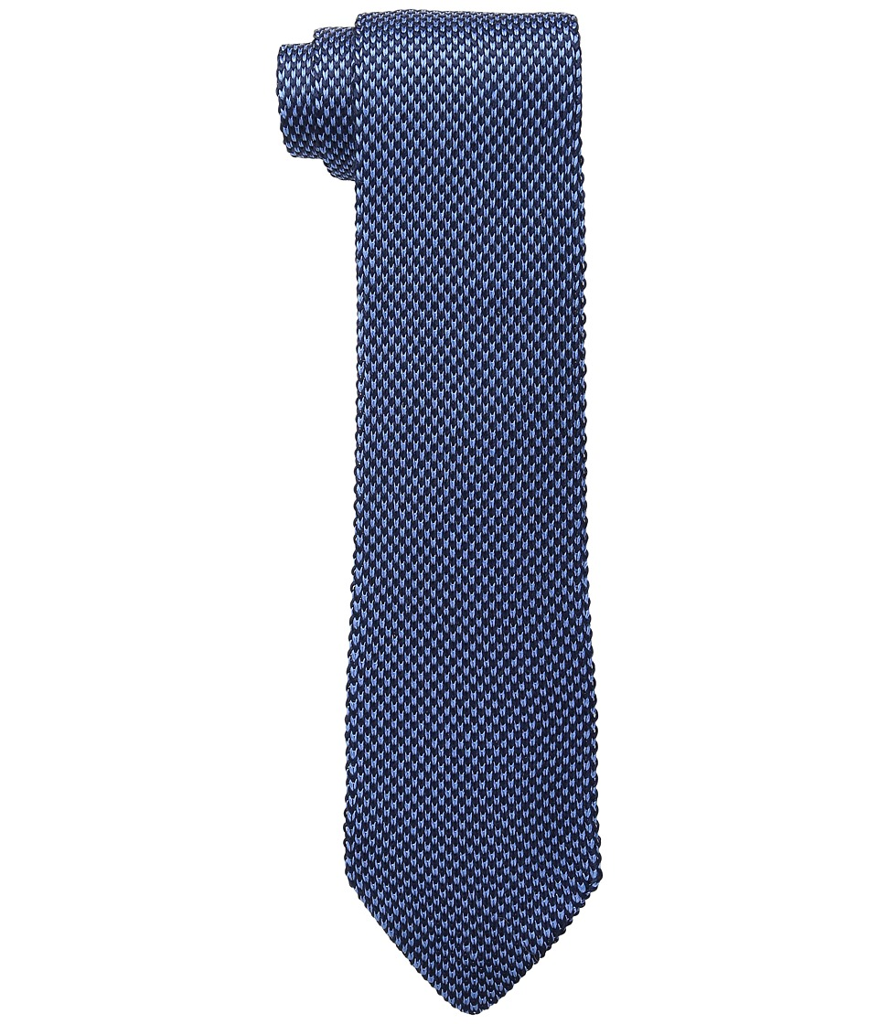 Missoni - CR62SEU57290 (Blue) Ties