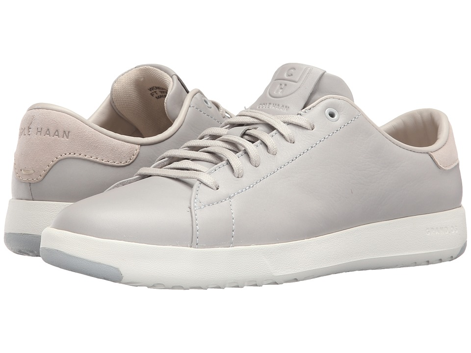 Cole Haan - Grandpro Tennis (Silverfox) Women's Lace up casual Shoes