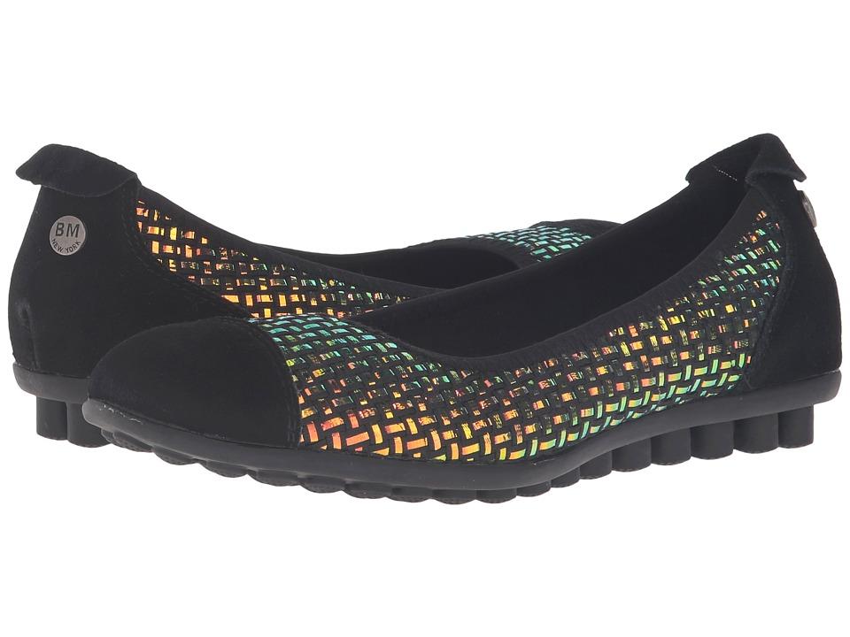 bernie mev. - Bella Me (Plasma) Women's Dress Flat Shoes