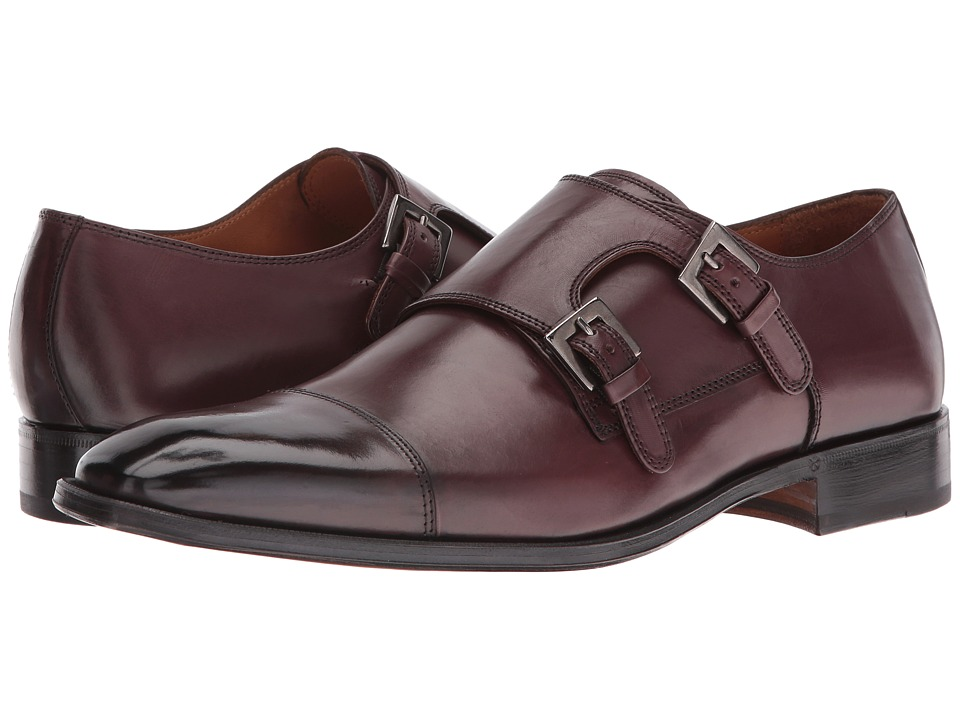 Bruno Magli - Yarlot (Bordo) Men's Shoes