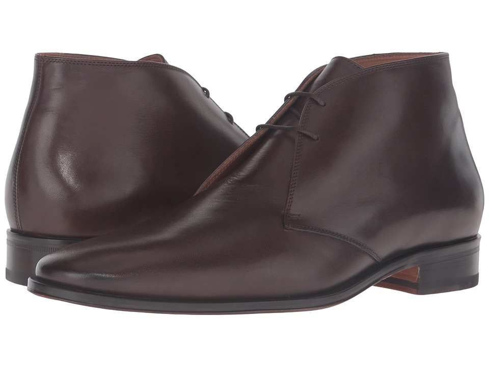 Bruno Magli Weston (Dark Brown) Men