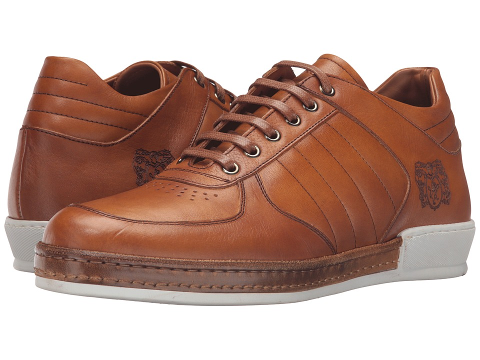 Bruno Magli - Santo (Tan) Men's Shoes