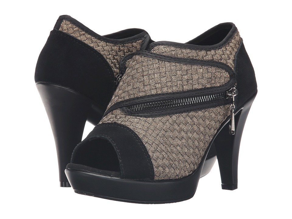 bernie mev. - Luxury (Bronze) High Heels