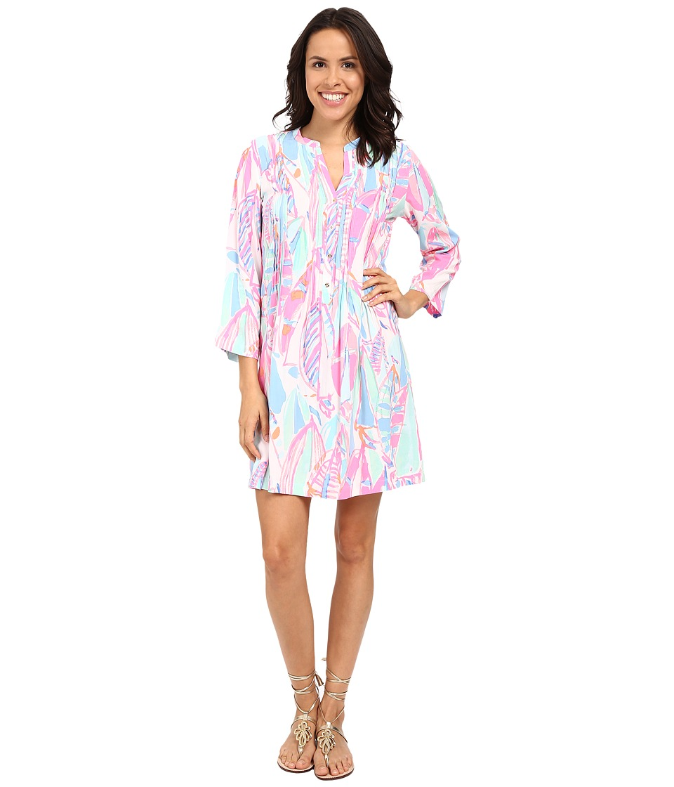 Lilly Pulitzer - Sarasota Tunic (Multi Out To Sea) Women's Dress