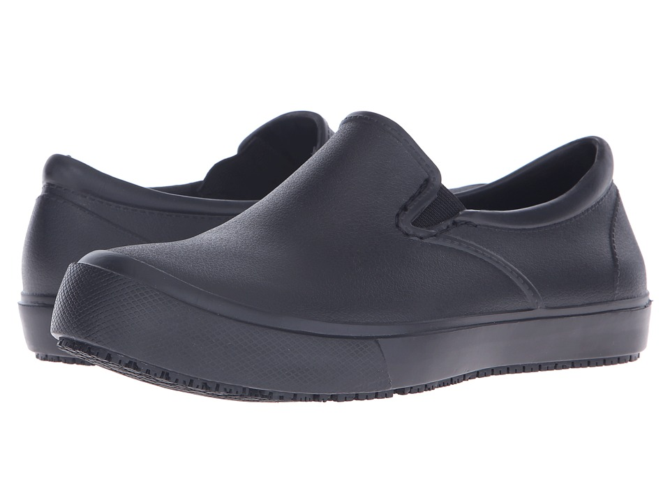 Dr. Scholl's Work - Slice (Black) Men's Shoes