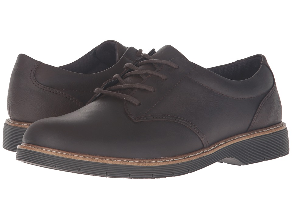 Dr. Scholl's - Razel (Brown Derby Leather) Men's Shoes
