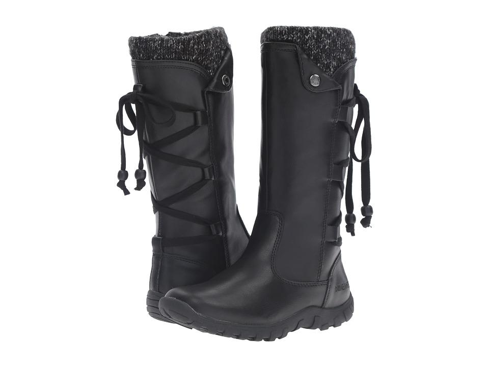 Nine West Kids - Denise (Little Kid/Big Kid) (Black) Girl's Shoes