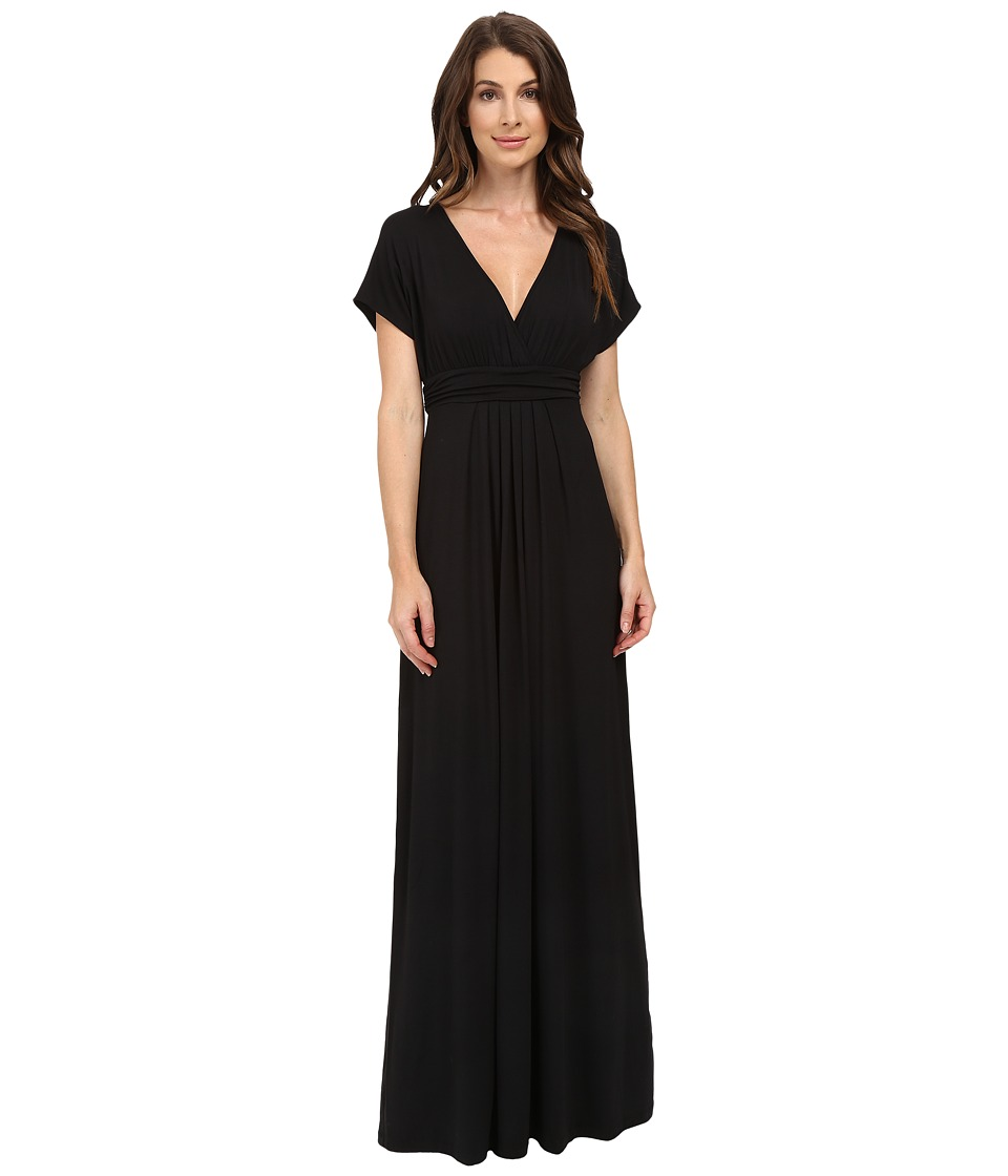 Tart - Cleo Maxi (Black) Women's Dress