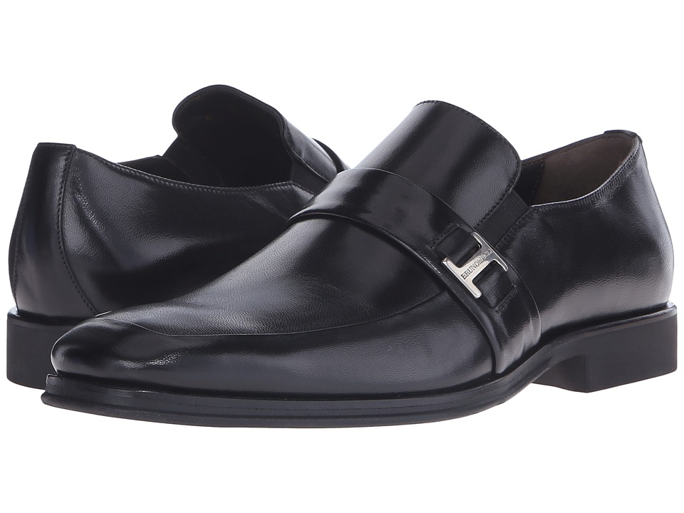 Bruno Magli Adelio (Black) Men