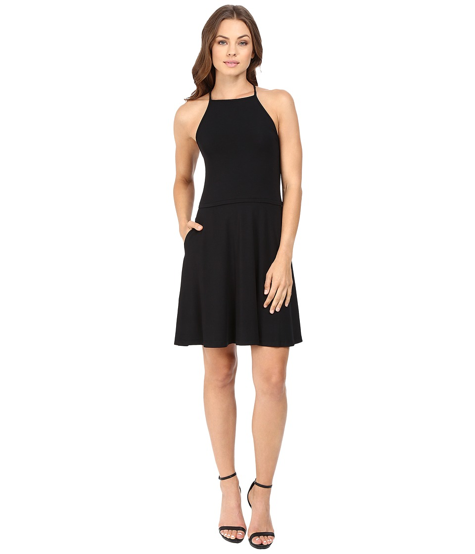Tart - Oasis Dress (Black) Women's Dress