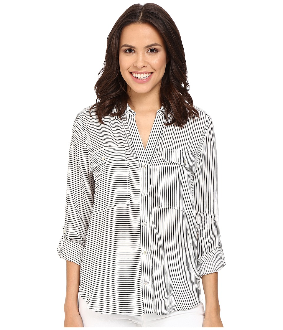 Tart - Carol Top (Mini Stripe) Women's Clothing