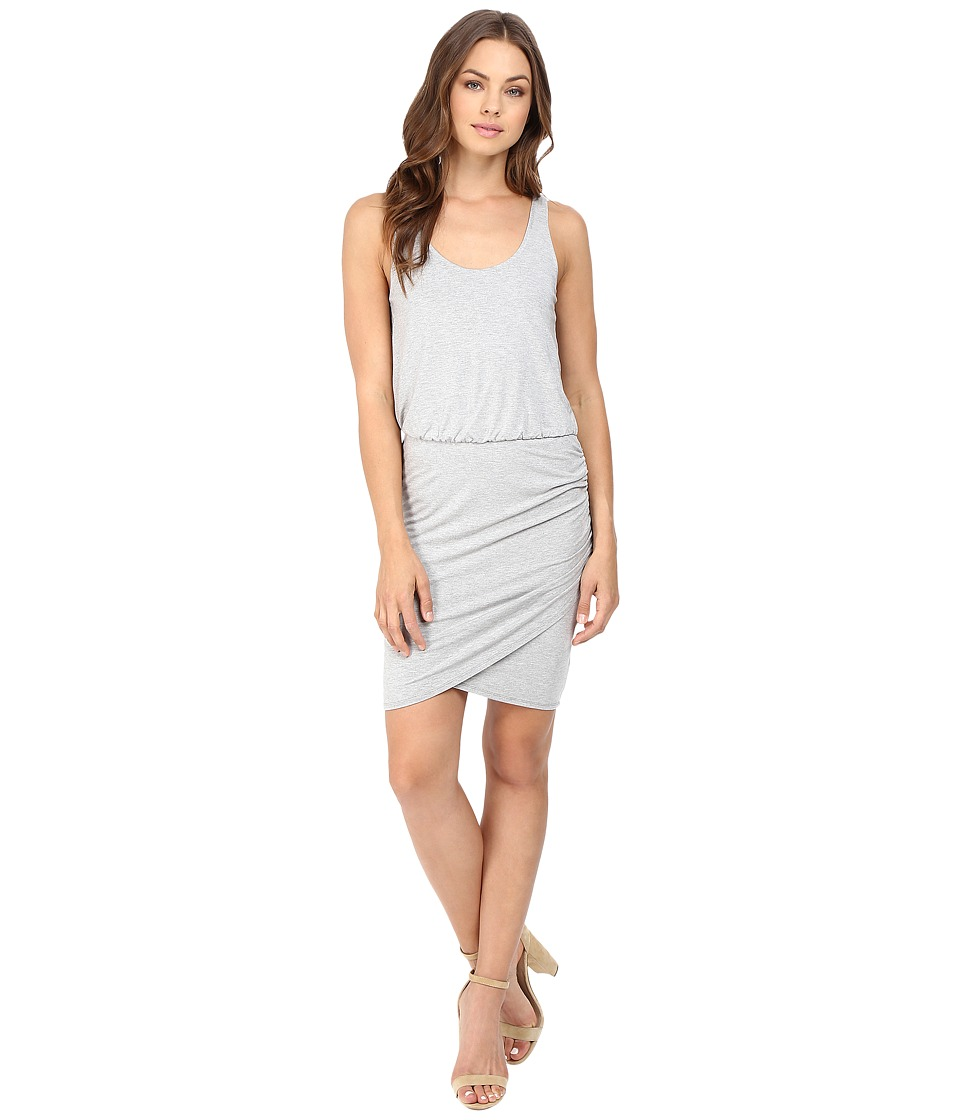 Tart Jan Dress (Heather Grey) Women
