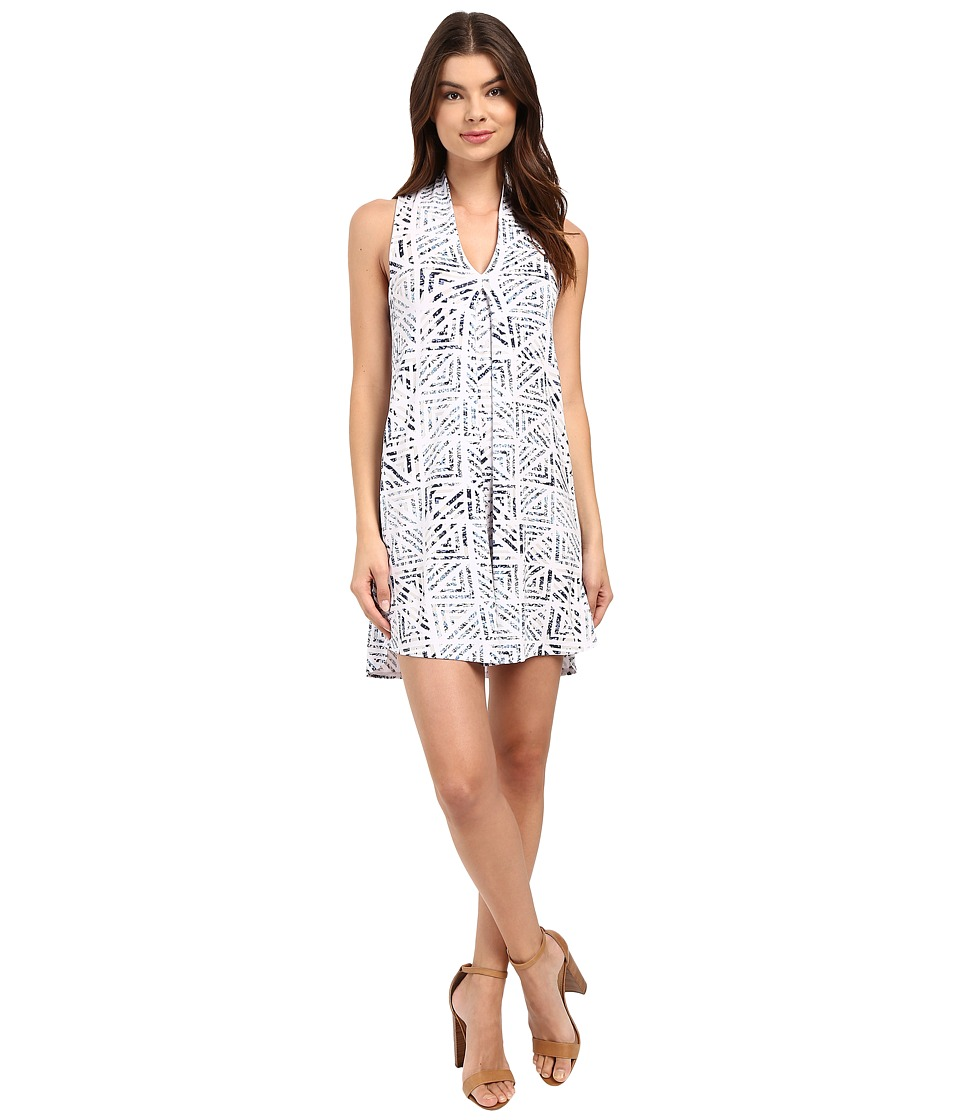 Tart - Tara Dress (Water Geo) Women's Dress