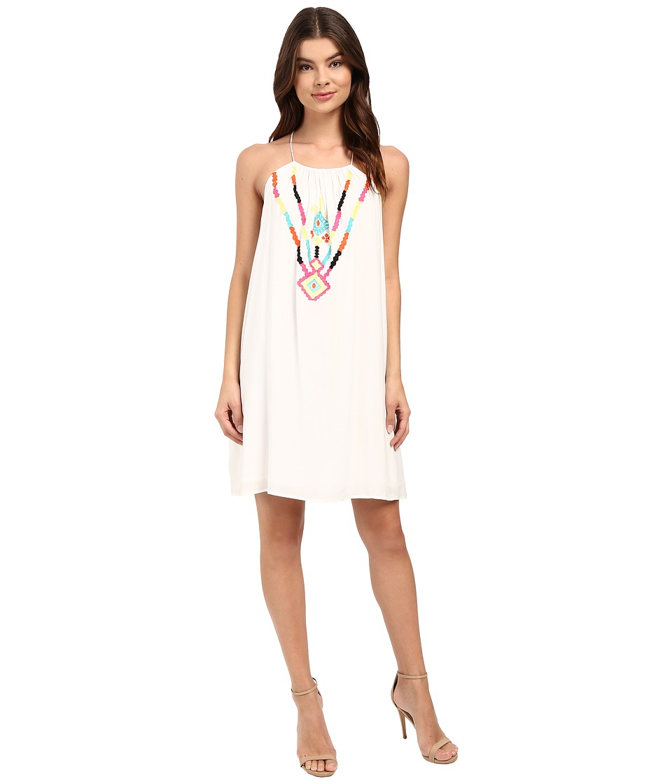 Tart - Henrietta Dress (Embroidered Diamonds) Women's Dress