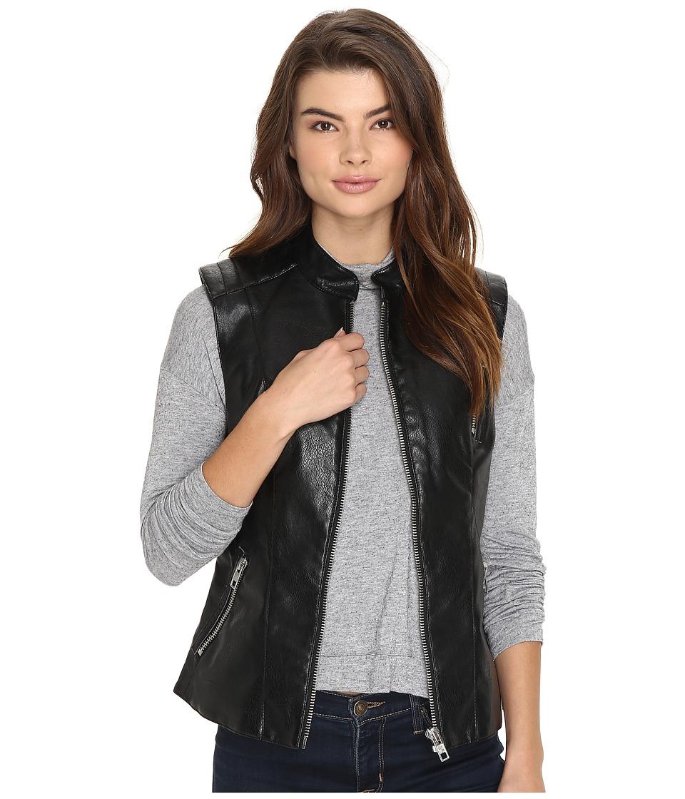 Tart - Angela Vest (Black) Women's Vest