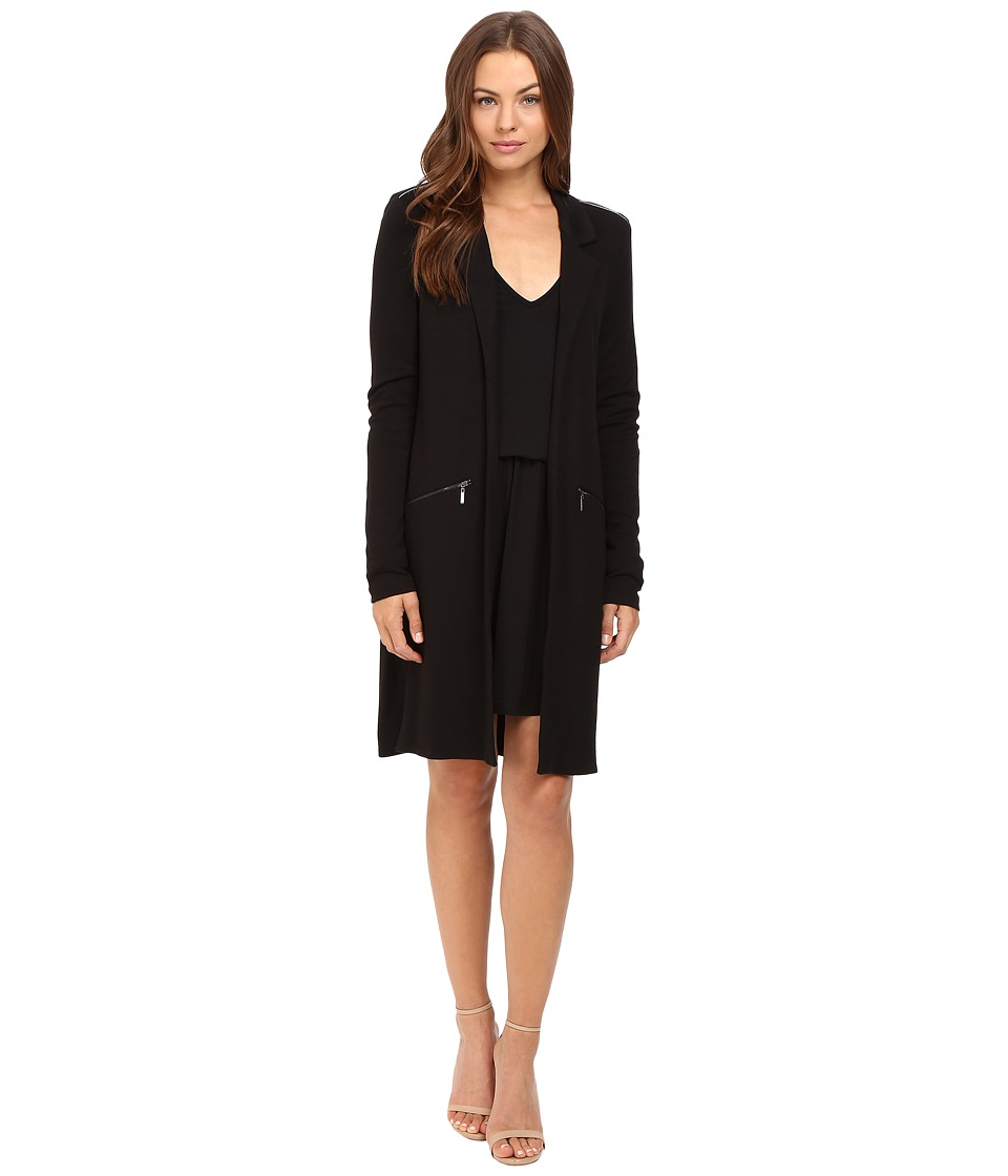 Tart - Ollie Blazer (Black) Women's Jacket