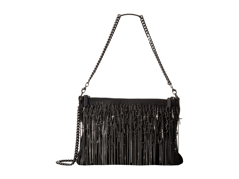 THOMAS WYLDE - Razor (Black) Handbags