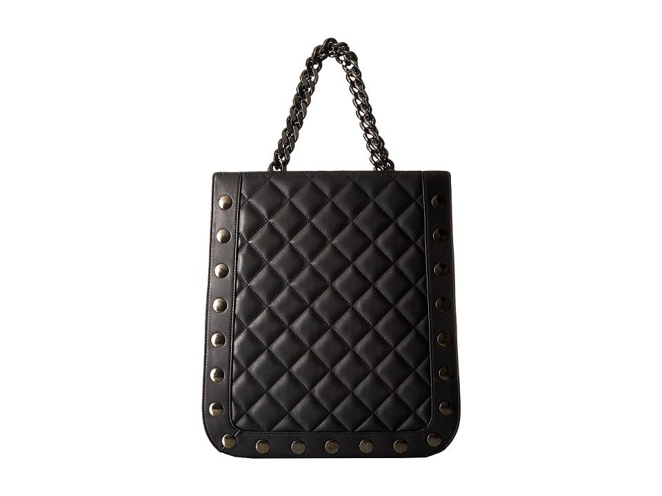 THOMAS WYLDE - Venom (Black) Handbags