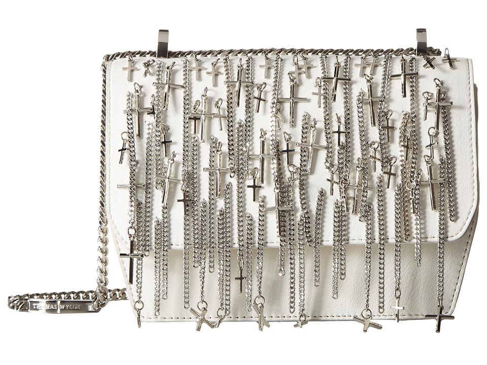 THOMAS WYLDE - Posh (White) Handbags