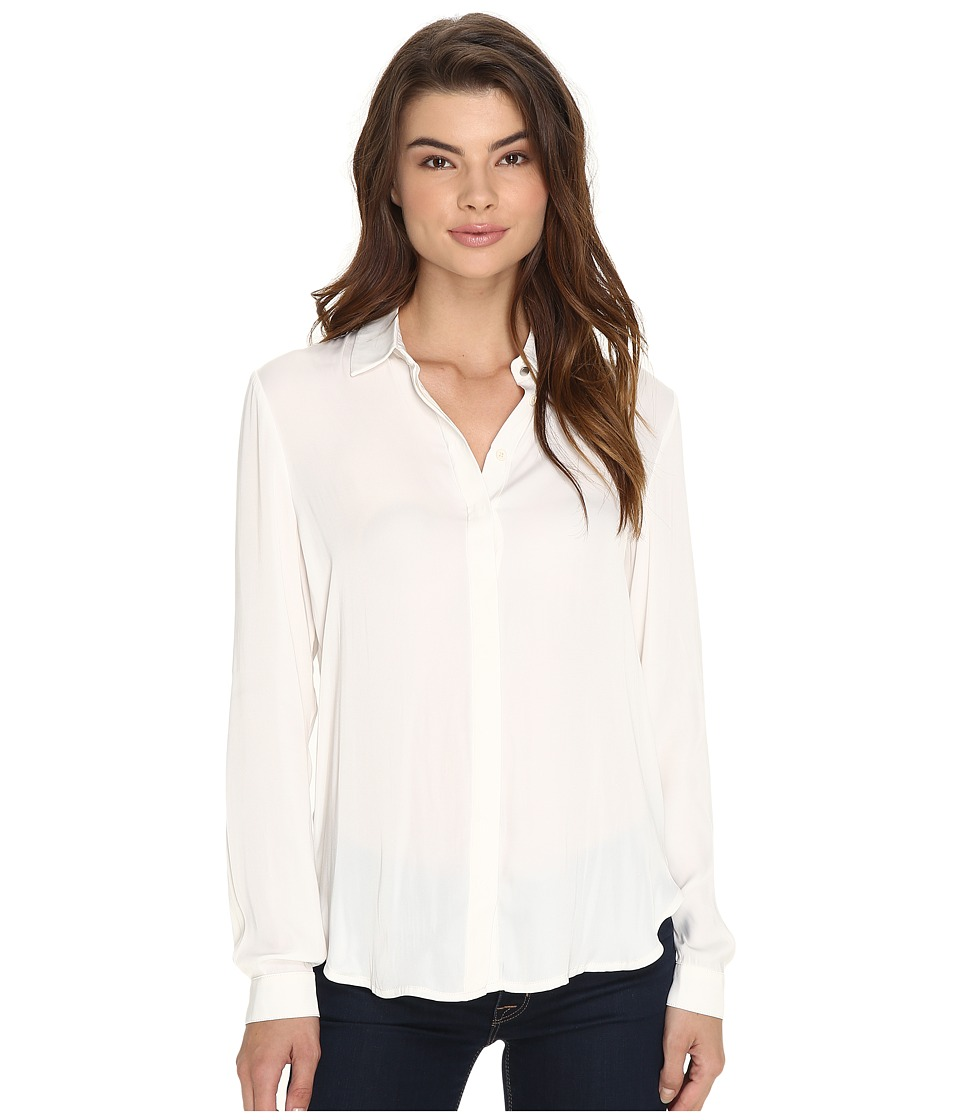 Tart - James Top (Gardenia) Women's Clothing