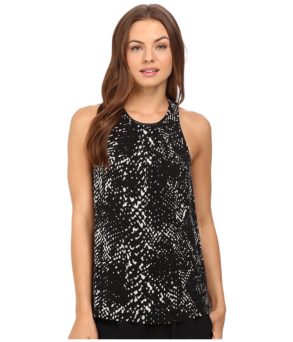 Tart - Jewel Top (Abstract Python) Women's Clothing