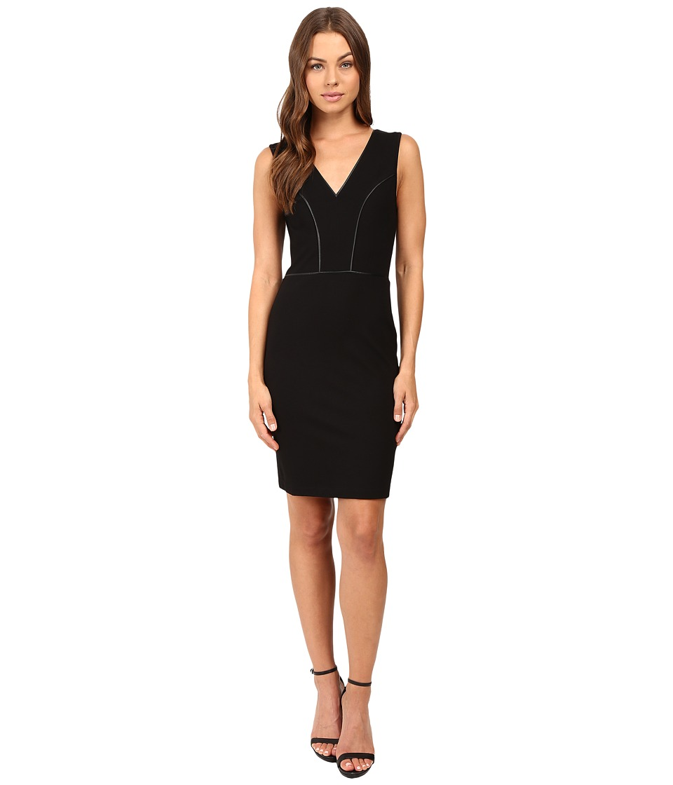 Tart - Viera Dress (Black) Women's Dress