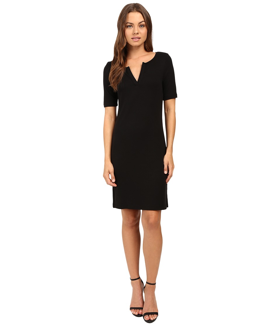Tart - Bridge Dress (Black) Women's Dress