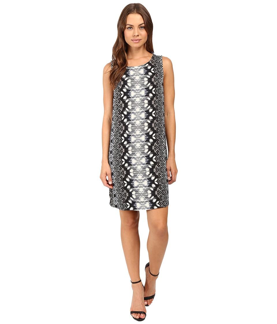 Tart - Carly Dress (Spliced Tie-Dye) Women's Dress