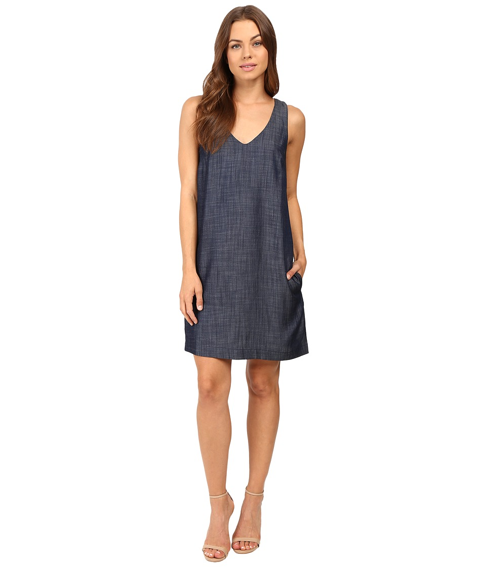Tart Charly Dress (Dark Indigo) Women