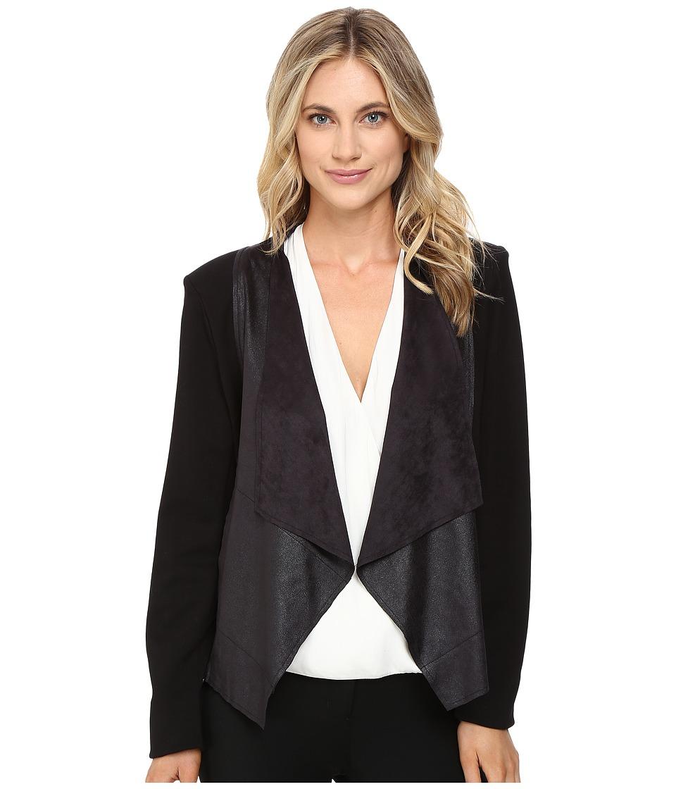 Tart - Shanan Jacket (Black) Women's Coat