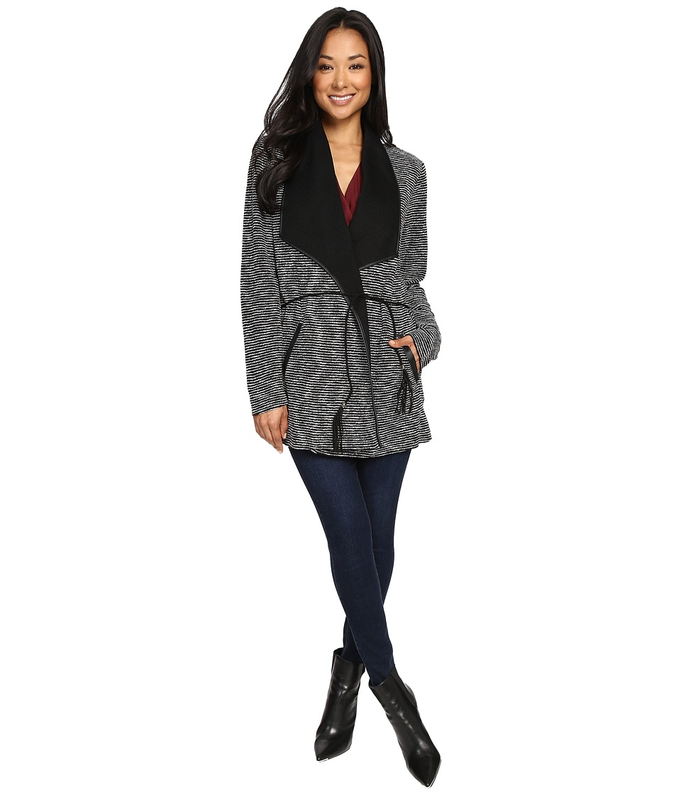 Tart - Anisa Coat (Neutral/Black) Women's Coat