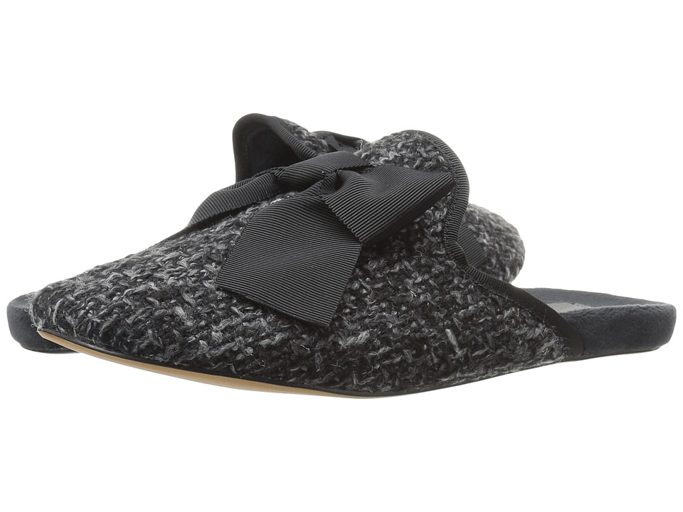 Daniel Green - Olive (Charcoal) Women's Slippers