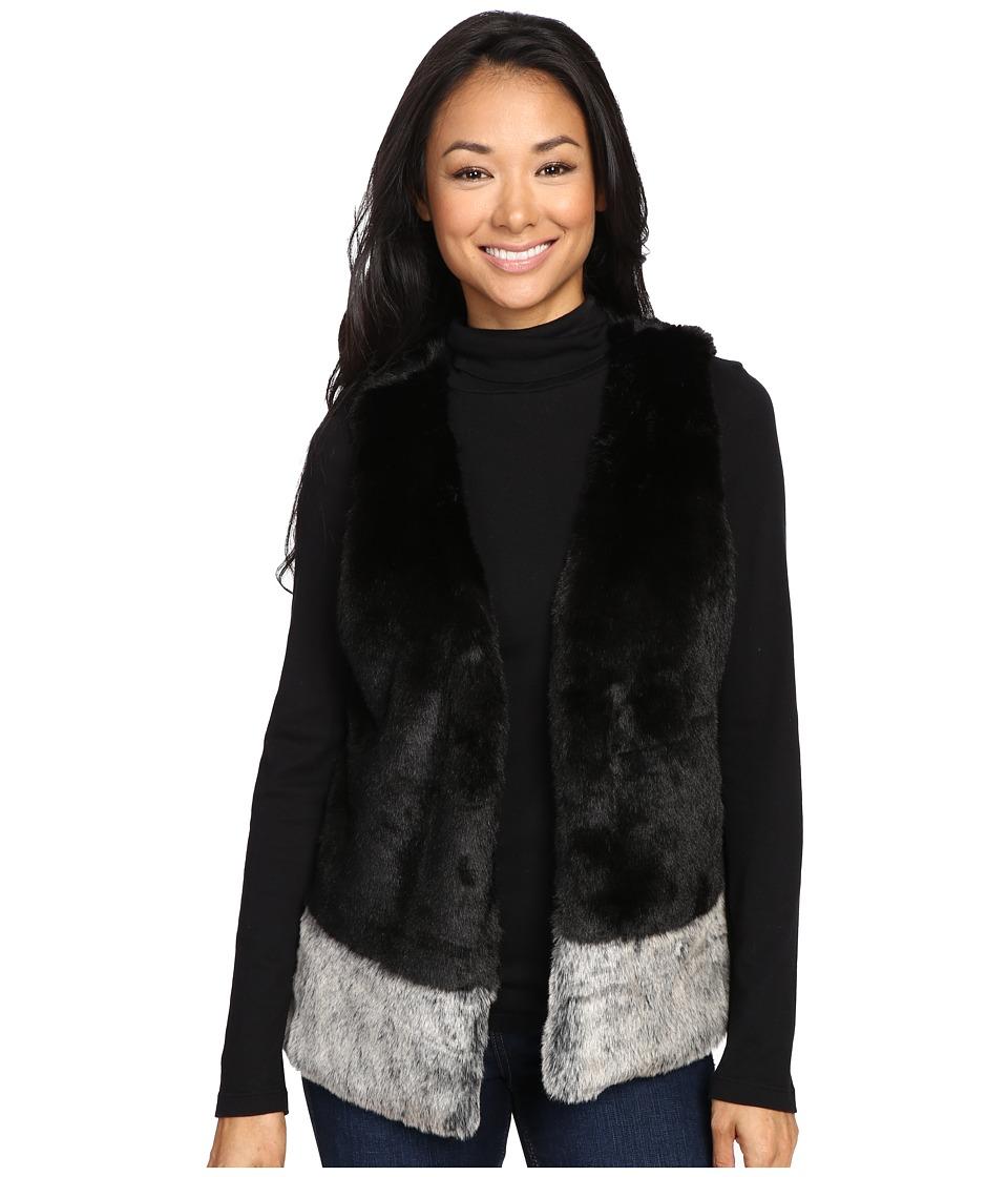 Tart - Jamie Vest (Black/Grey) Women's Vest