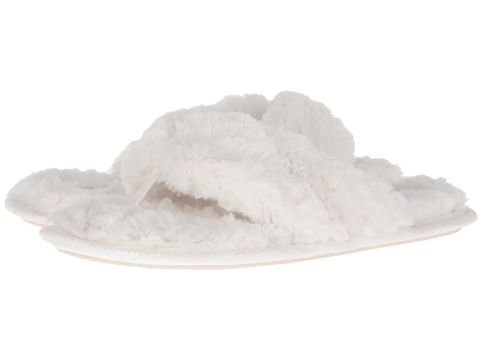 Daniel Green - Charly (Cream) Women's Slippers