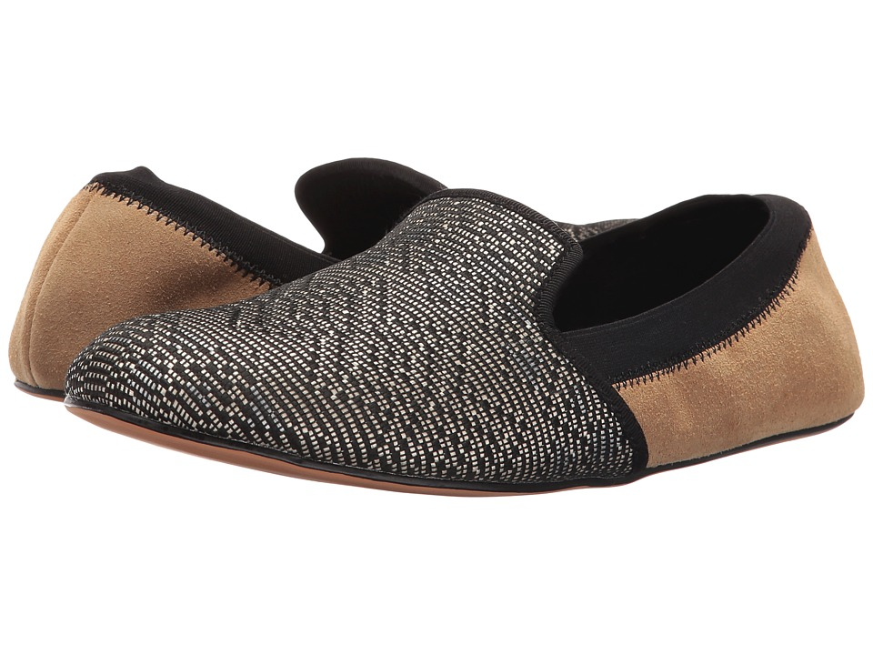 Daniel Green - Lucca (Tan) Women's Slippers