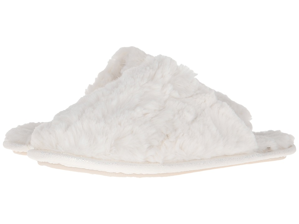 Daniel Green - Holland (Cream) Women's Slippers