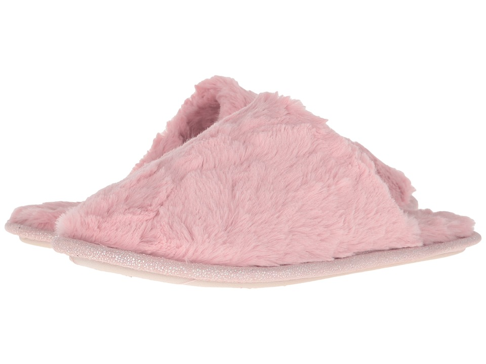 Daniel Green - Holland (Blush) Women's Slippers