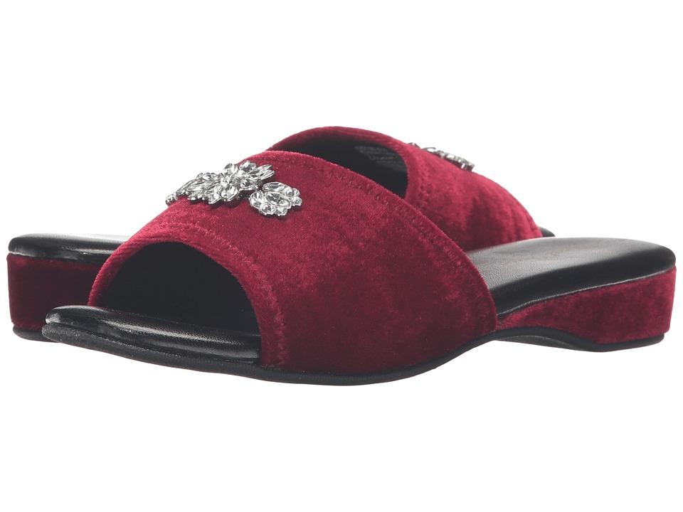 Daniel Green - Marta (Ruby) Women's Slippers