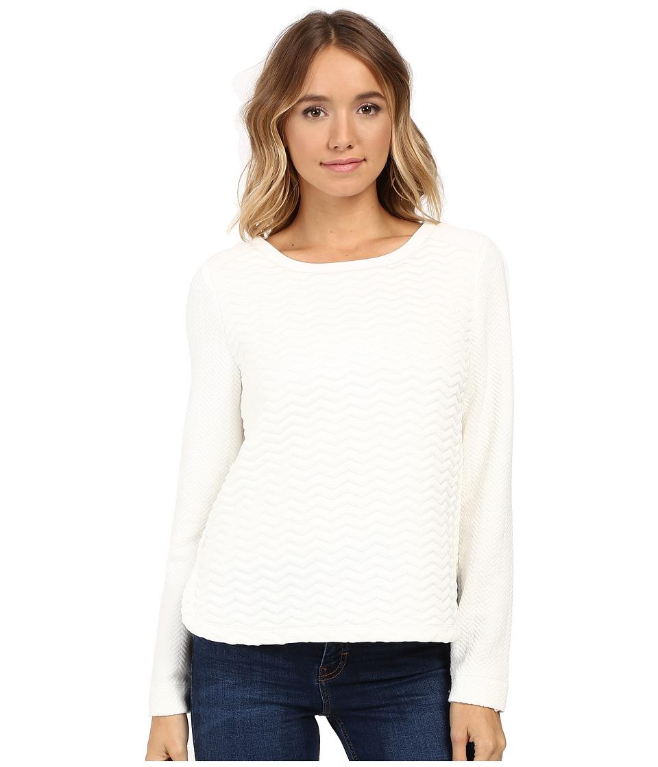 Tart - Gisel Top (Winter White) Women's Clothing
