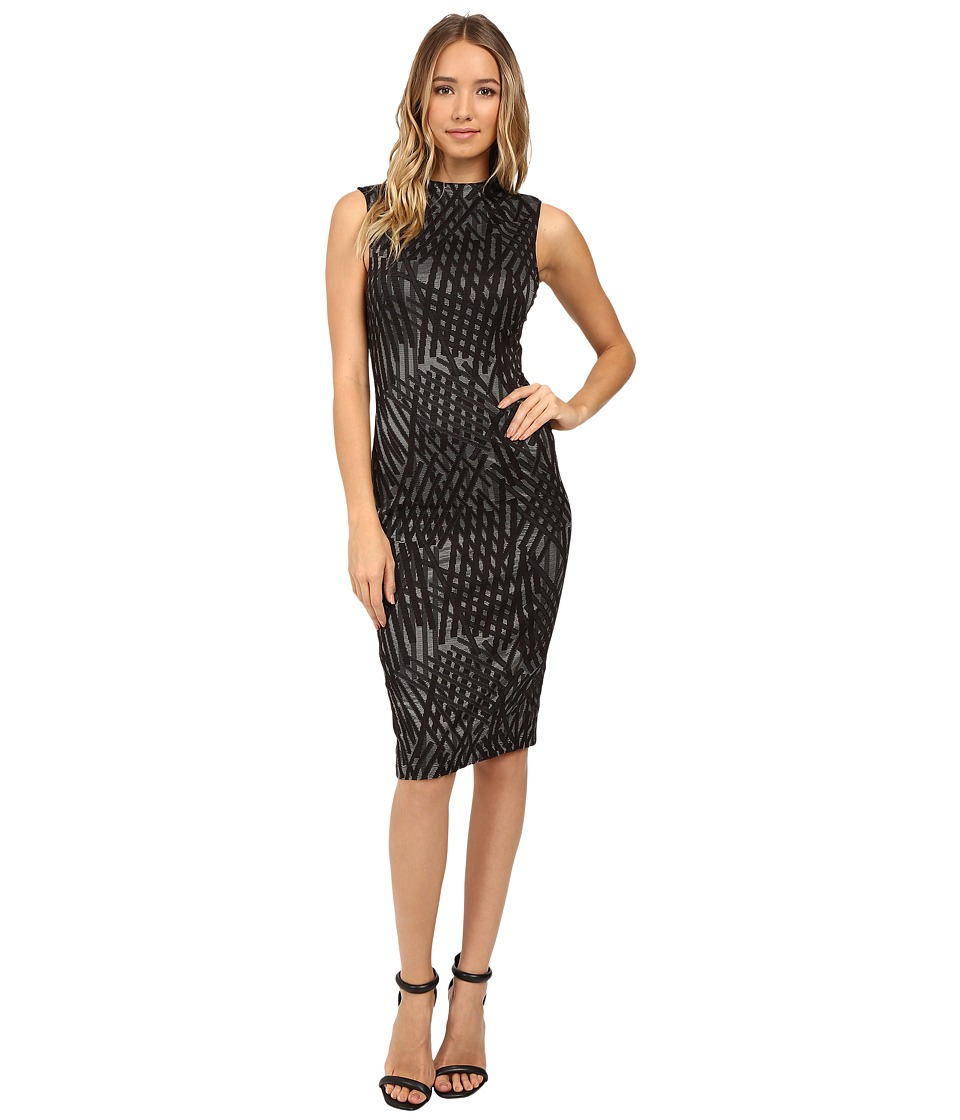 Tart - Austin Dress (Black) Women's Dress