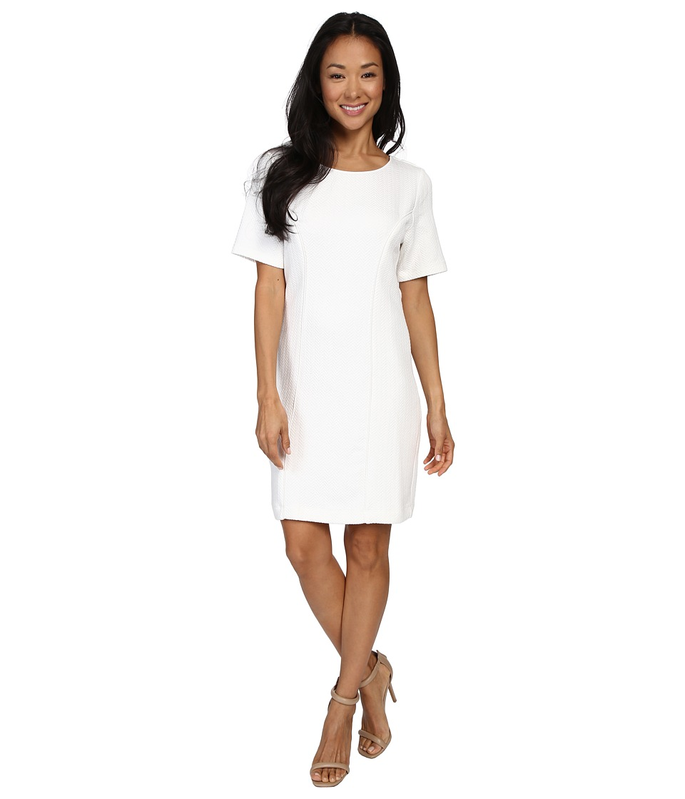 Tart - Colin Dress (Winter White) Women's Dress