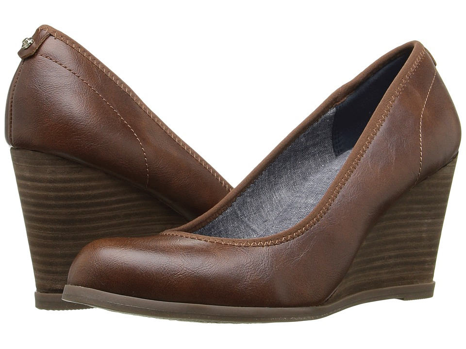 Dr. Scholl's - Penelope (Whiskey) Women's Shoes