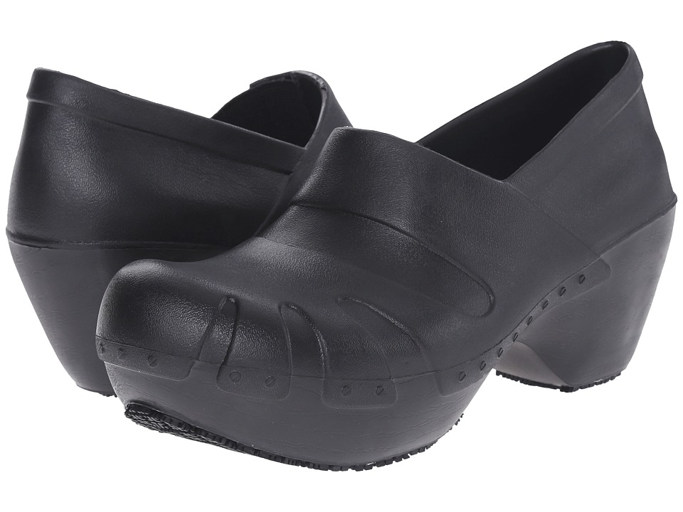 Dr. Scholl's Work - Trance (Black) Women's Shoes