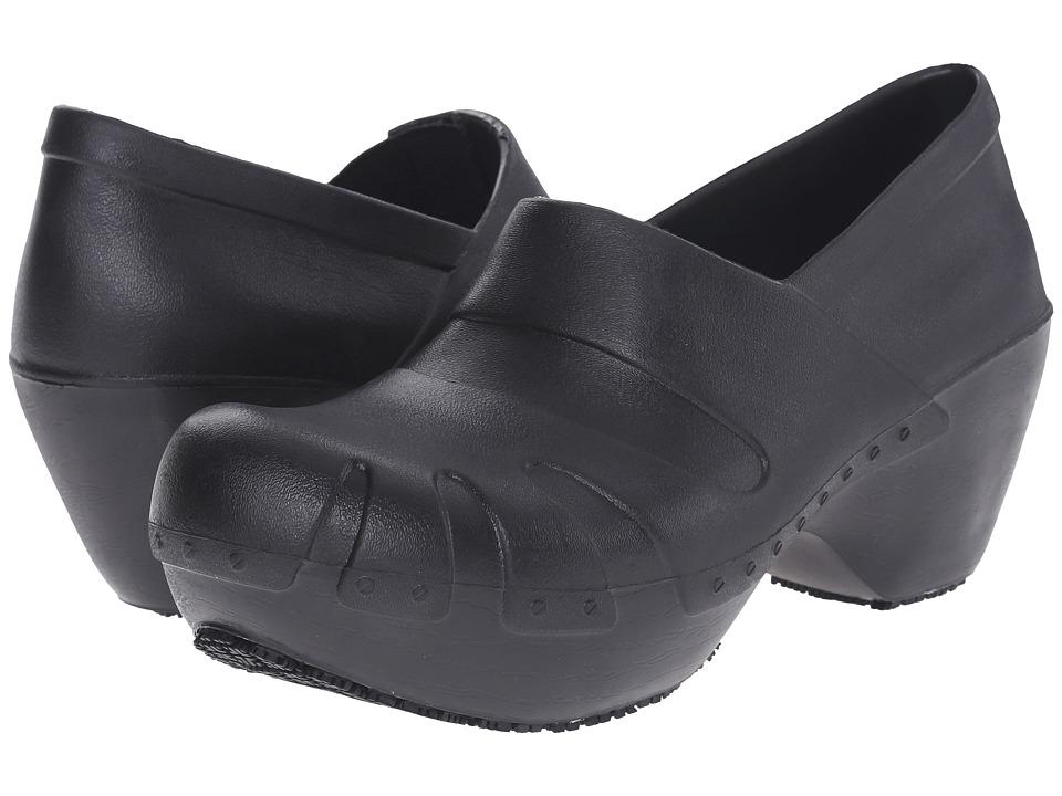 Dr. Scholl's Work - Trance (Black) Women's Shoes