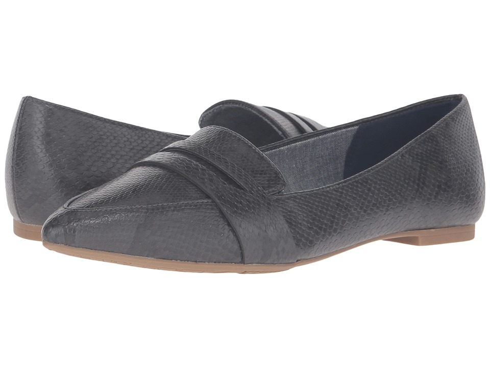 Dr. Scholl's - Sofie (Grey Snake) Women's Shoes