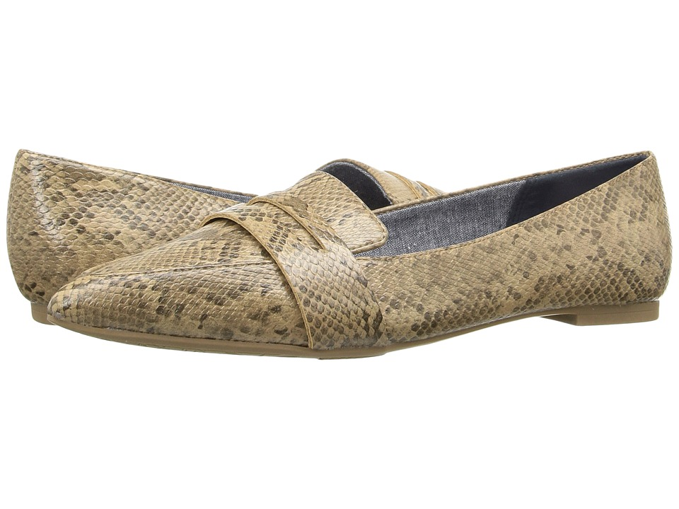 Dr. Scholl's - Sofie (Stucco Snake) Women's Shoes