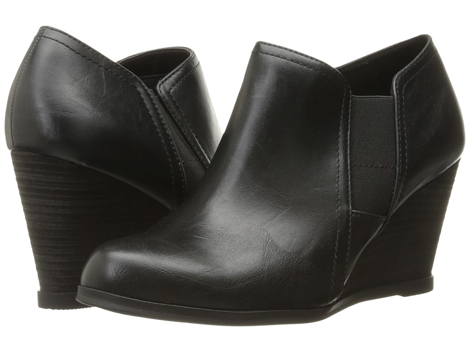 Dr. Scholl's - Primo (Black) Women's Shoes