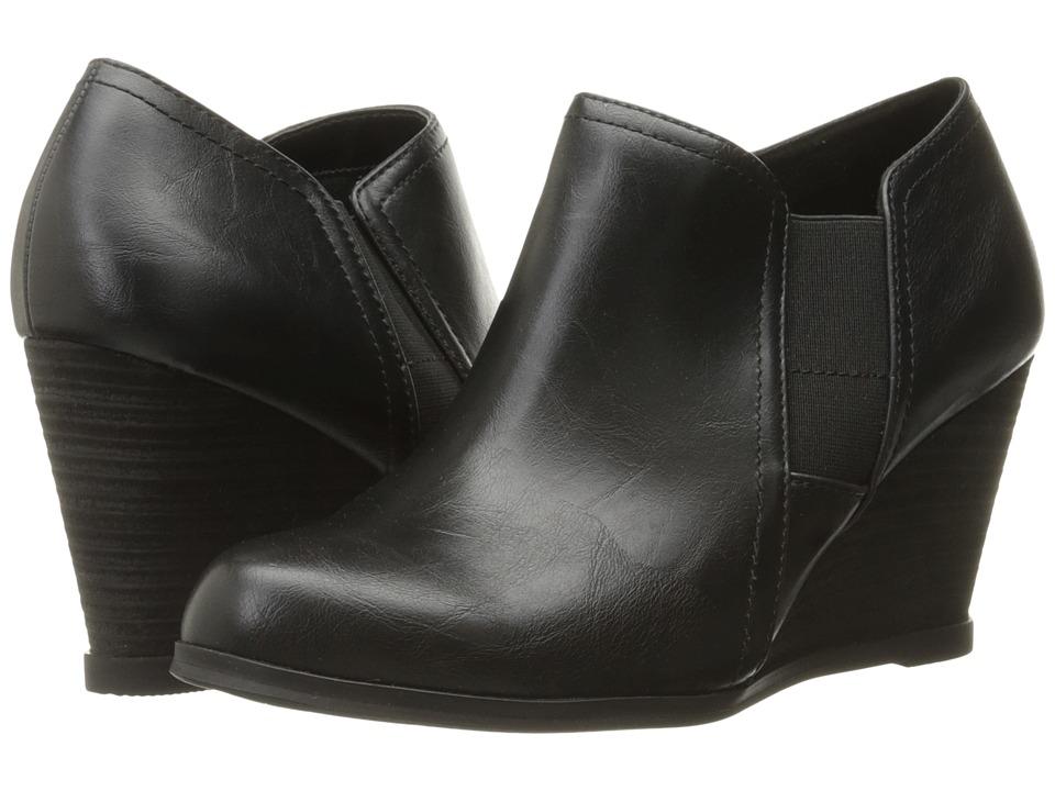 Dr. Scholl's - Primo (Black) Women's Shoes